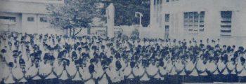 """2475: ก่อตั้งโรงเรียนอาชีพ """"ช่างกล"""" แห่งแรกของประเทศไทย"""