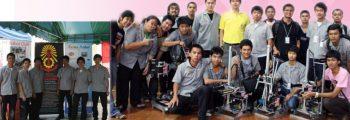 """พ.ศ.2536 เปิดสอน """"วิศวกรรมเมคคาทรอนิกส์"""" แห่งแรกของประเทศไทย"""
