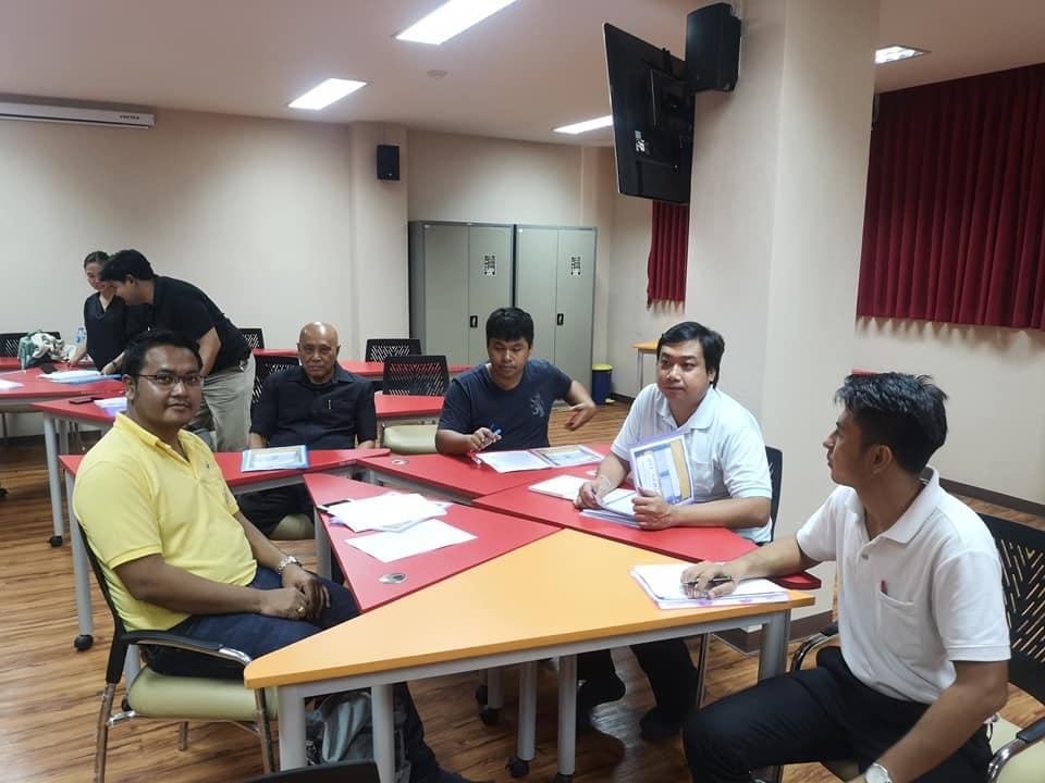 โครงการเตรียมความพร้อมสำหรับการสอบ TOEFL ITP หลักสูตร 30 ชั่วโมง