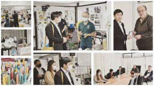 ปทุมวันศึกษาดูงาน Chiang Mai Maker Club