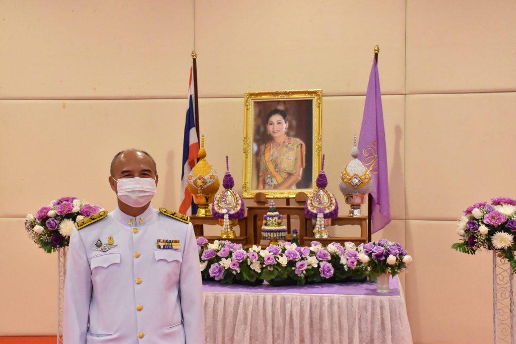สถาบันเทคโนโลยีปทุมวัน จัดพิธีลงนามถวายพระพร สมเด็จพระนางเจ้าฯ พระบรมราชินี